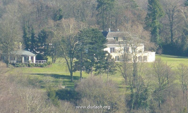 Manfred Schmider Villa