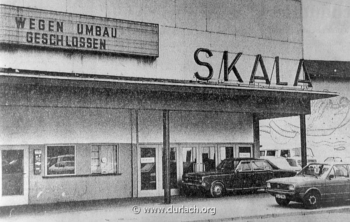Kino Durlach