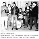 Mama's Washhouse Stompers 1969