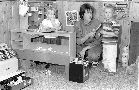 1989 - in einem Durlacher Kindergarten